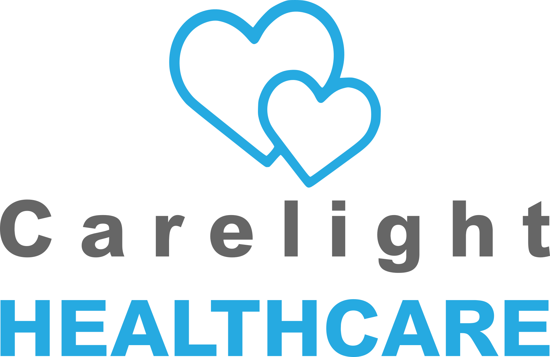 Carelight Healthcare
